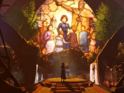 BioShock: The Collection, la storia mi trasforma