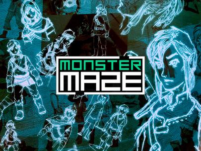 Intervista a Monster Maze