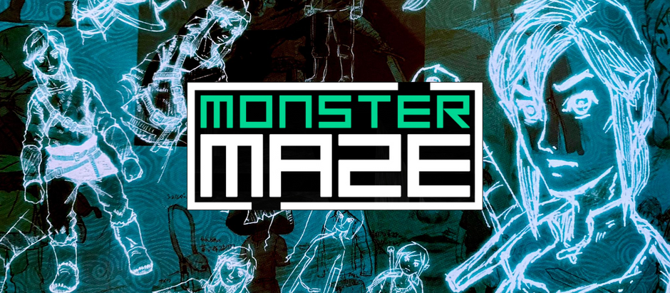 Intervista a Monster Maze