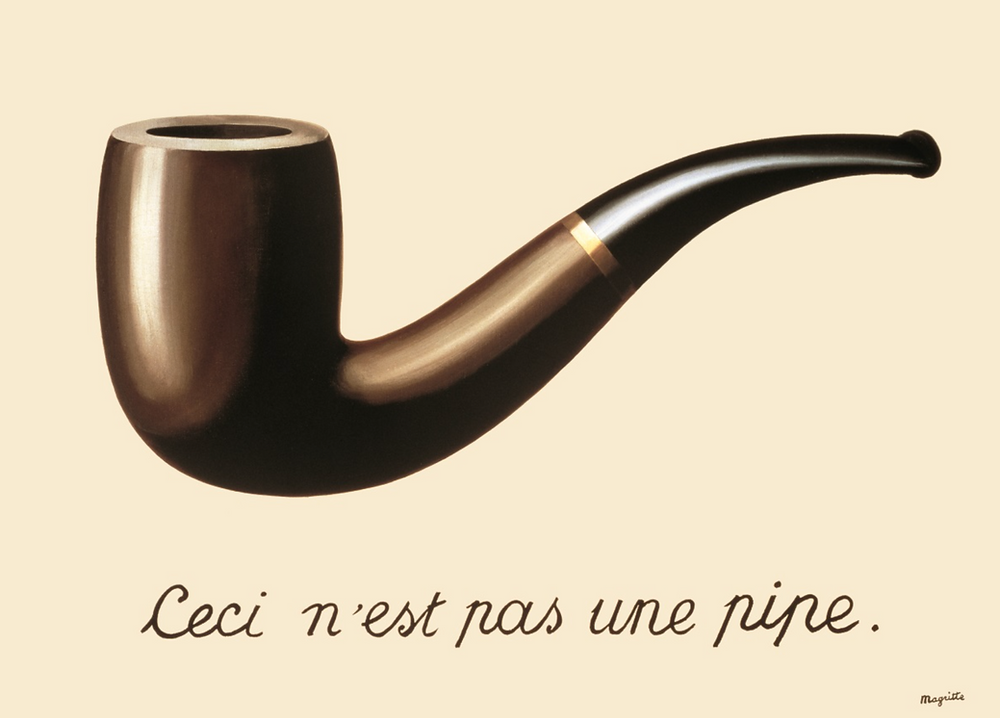 magritte-trahison