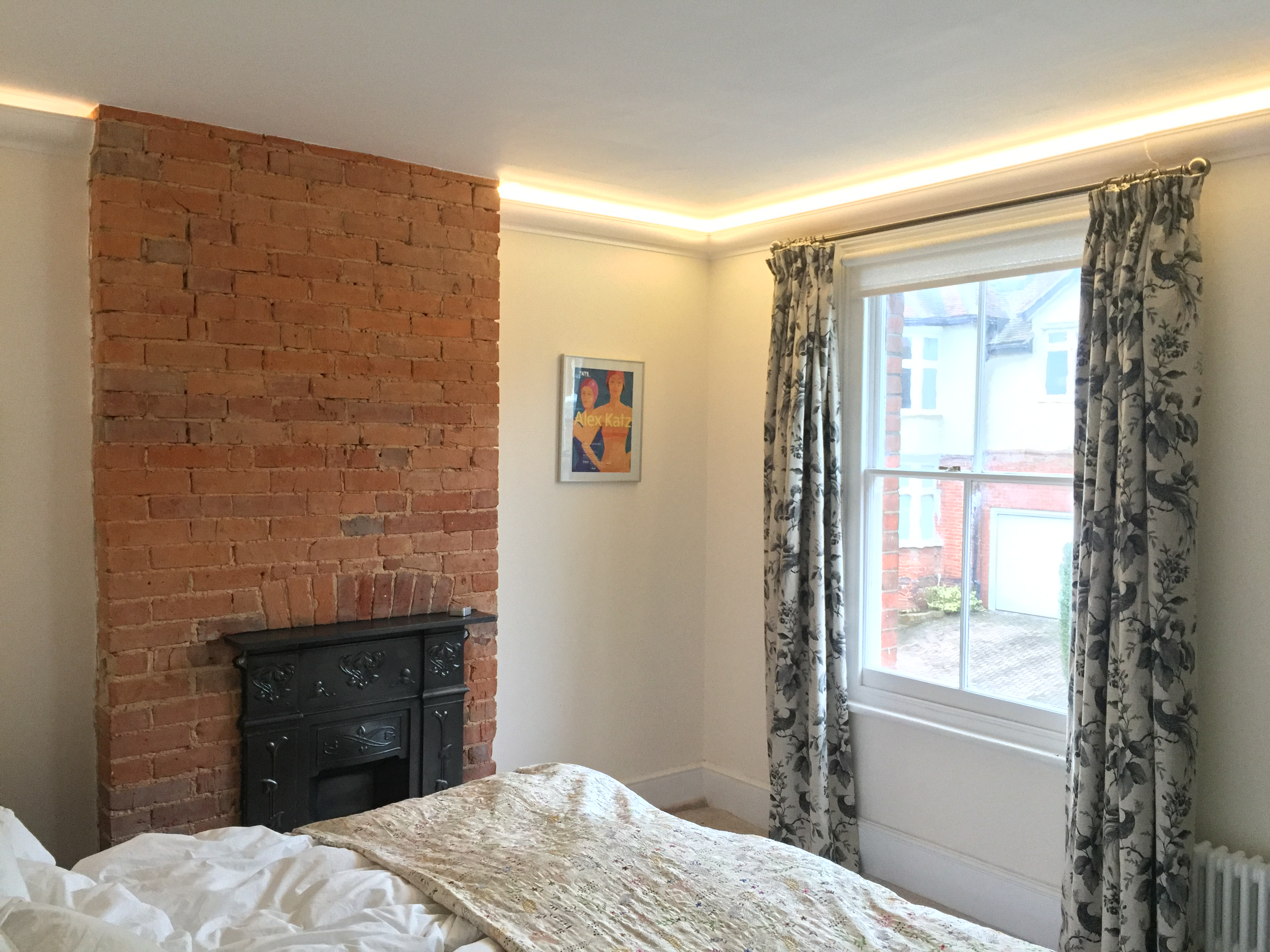 Full Bedroom Refurb 2