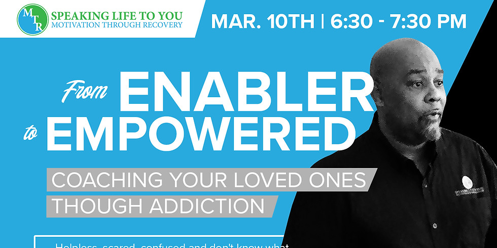 From Enabler to Empowered