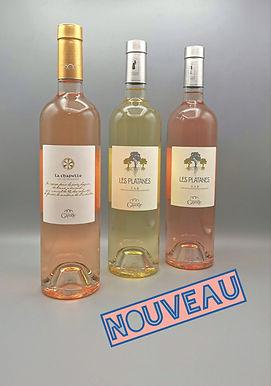 Domaine de La Gayolle - Côtes de Provence