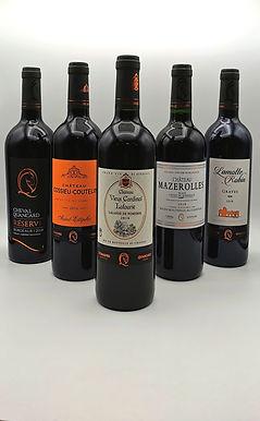 Cheval Quancard - Bordeaux