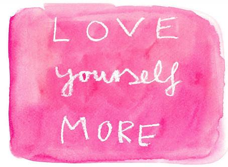 Self Love Isn't Easy