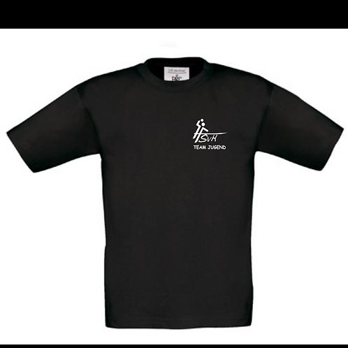 Kinder Shirt Jugend incl. Bedruckung