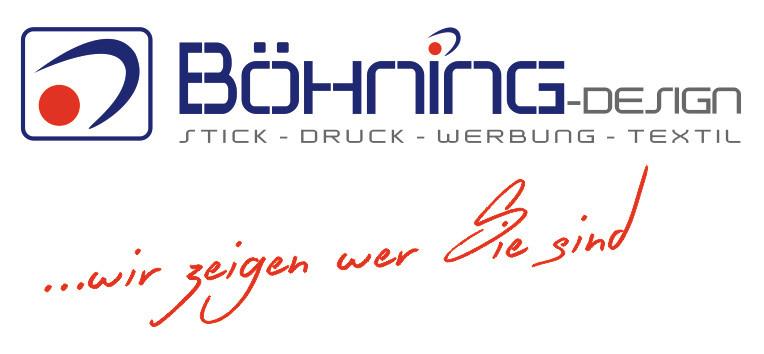 Böhning Design Stick Druck Werbung Textil Ennepe Ruhr Kreis Nrw