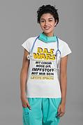 t-shirt-Das wars mit Corona