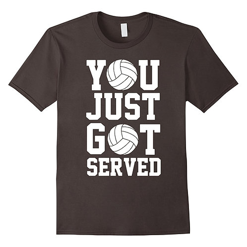 Volleyballshirt