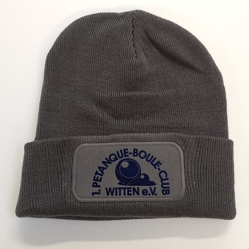 Original Patch Beanie incl. Vereinslogo
