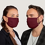 Mund-Nase-Maske Jokerprint