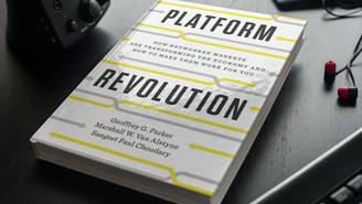 A revolução das plataformas digitais e como os mercados em rede transformam a economia