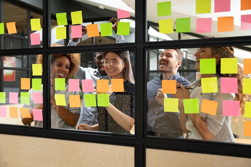 Inovação - Transformação digital do proc