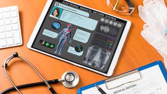 Poderá a 'tokenização' dos dados de saúde revolucionar o futuro da indústria?