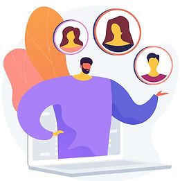 Comportamentos do cliente digital - Personalização