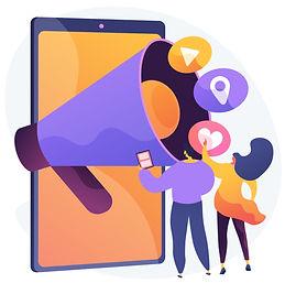 Comportamentos do cliente digital - Envolvimento dos clientes