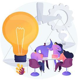 Inovação através da experimentação - Experimentação Convergente