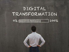 O que é a Transformação Digital?