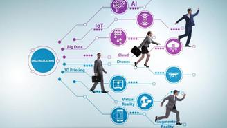 A transformação digital e o futuro do trabalho
