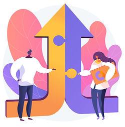 Comportamentos do cliente digital - Colaboração