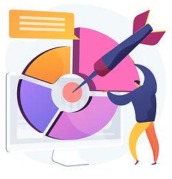 Criação de valor através dos dados - Segmentação e Targeting