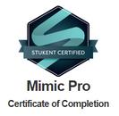 Certificado Stukent Mimic Pro Julho2019.
