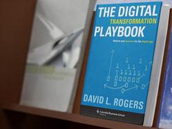 O livro de táticas da transformação digital
