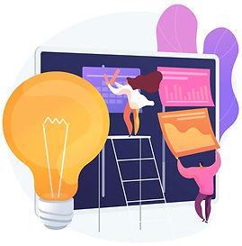 Princípios fundamentais do processo de inovação na er - Desenhar experiências para testar suposições