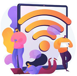 Comportamentos do cliente digital - Acesso
