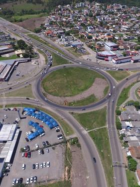 Mobilidade Urbana e Rodovias