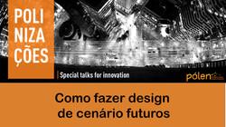 Como fazer design de cenários futuros