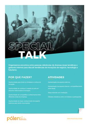 Special Talk