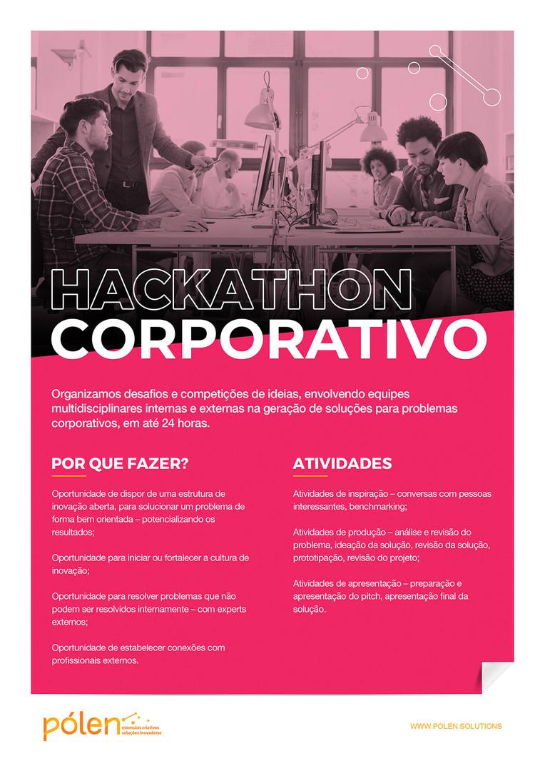 Hackathon Corporativo