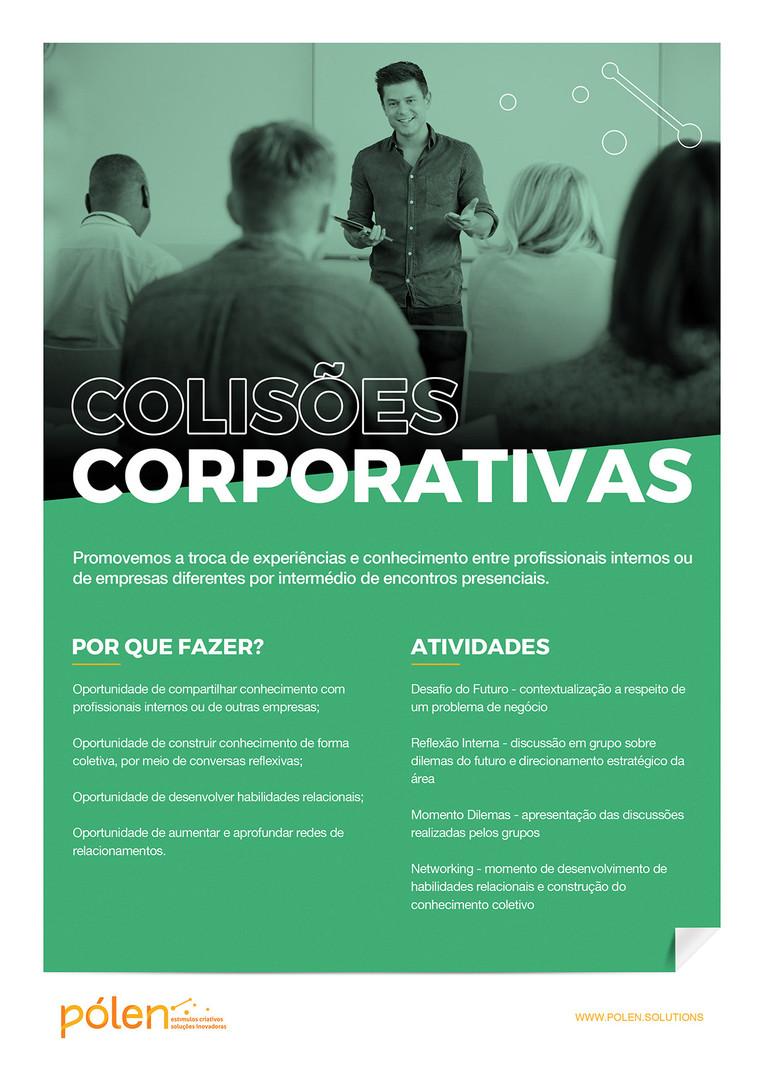 Colisões Corporativas