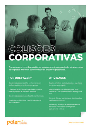Colisões Corporativas