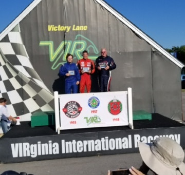 Weekend Recap: Goblins Go at VIR
