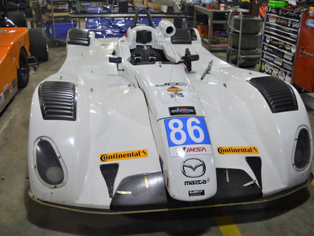 For Sale: IMSA Lites DP02 - $65,000