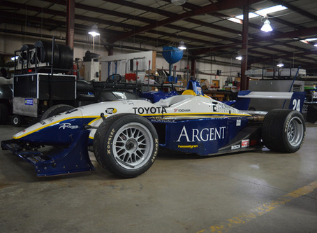 For Sale: Swift 014 Atlantic Car (Chassis #36) - $75,000.00