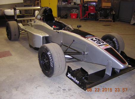 For Sale: Formula Enterprise 117 & Trailer