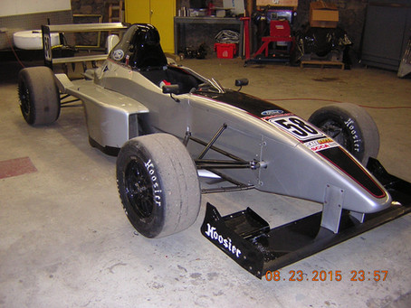 For Sale: Formula Enterprise 117 & Trailer