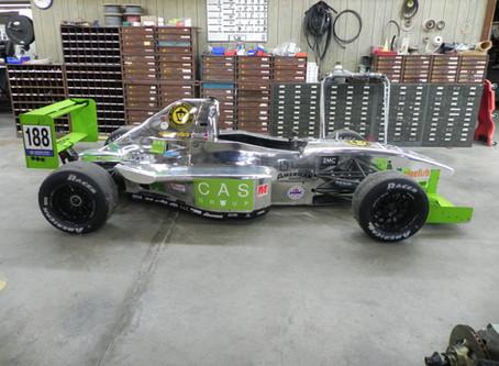 For Sale: SCCA Formula Enterprise (Chassis #116)