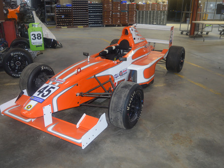 Formula Enterprises 2 (FE2) For Sale - $51,000