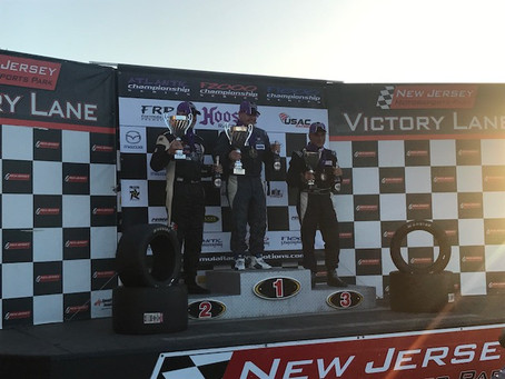 Weekend Recap: Atlantic Championship Series at NJMP