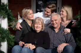 Sharing a laugh, what a wonderful family. I feel so blessed to capture such happy moments.