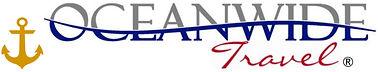 Oceanwide Travel Logo