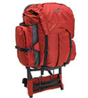 ALPS Mountaineering Red Rock External Frame Pack, 34 Liters