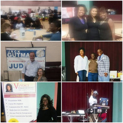 Photos from Black Business Expo