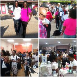 Black Business Bus Tour