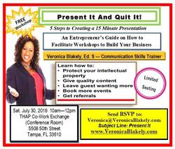 Present it and Quit It - Workshop Flyer-Date