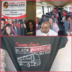 Black Business Bus Tour - Dec 2017
